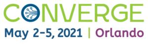 Friedman 2021 User Conference logo